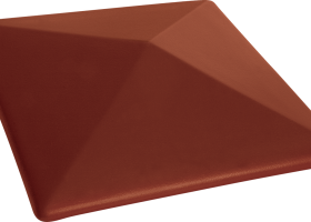 Керамічна шляпа Нота цинамона