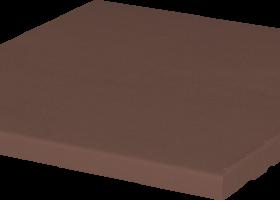 Клінкерна плитка для підлоги Коричнева